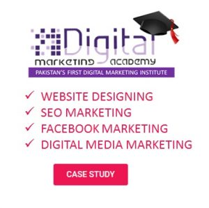 Digital Marketing Training in Karchi